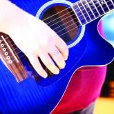 Naomi\'s favourite guitar
