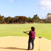Civic Park, Whyalla